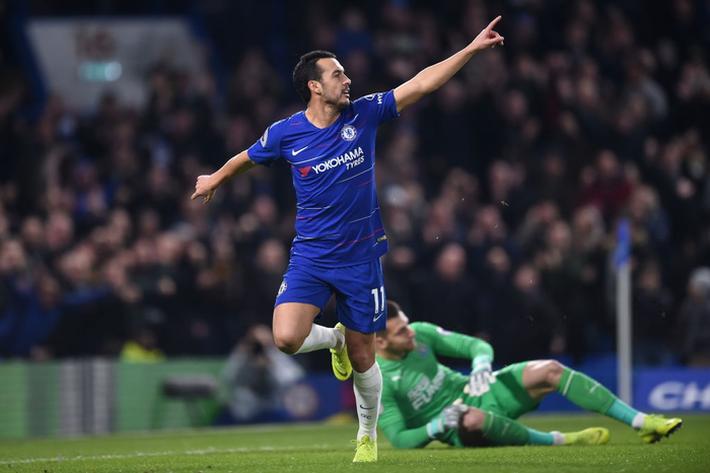 Tù trưởng Willian lập siêu phẩm, Chelsea chật vật hạ Newcastle 2-1 - Ảnh 3.