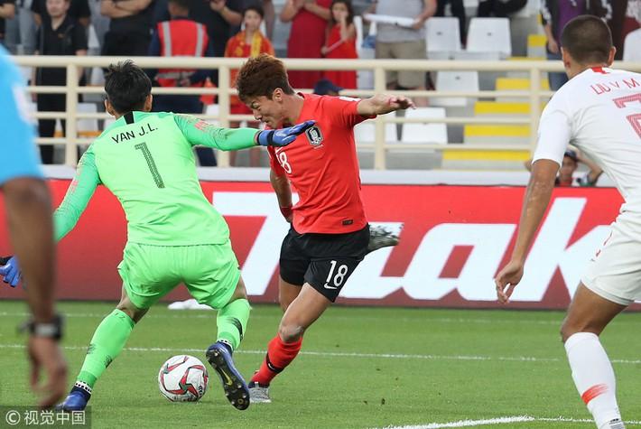 Kyrgyzstan đại thắng Philippines, Việt Nam gặp khó - Ảnh 5.