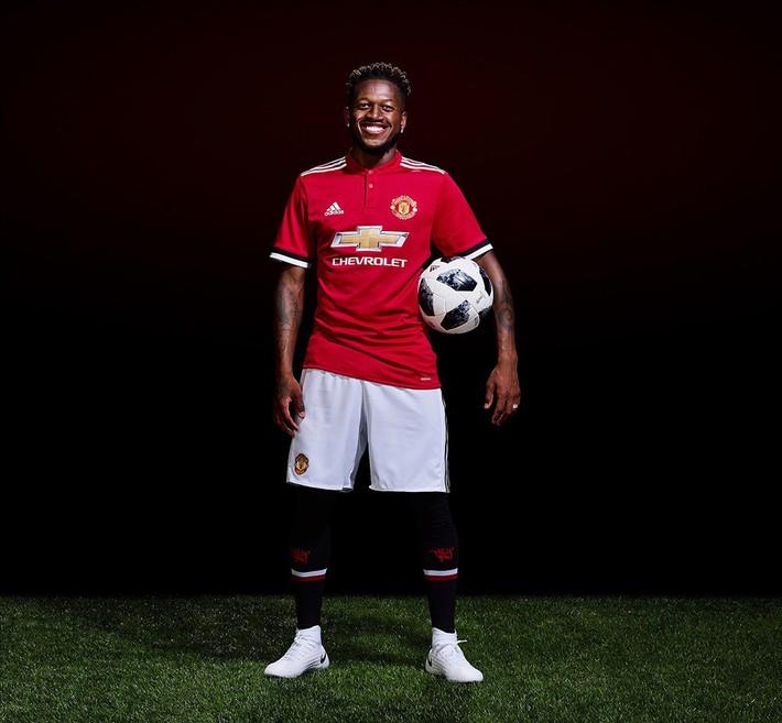 Khó tin: Man United vẫn nợ tiền chuyển nhượng Pogba - Ảnh 2.