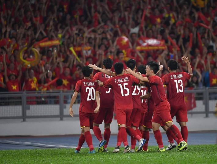 """Asian Cup 2019: Việt Nam tuy bé nhỏ, nhưng đây lại là thời của """"những người tý hon"""" - Ảnh 1."""