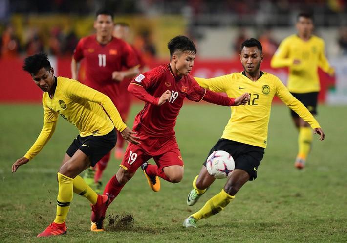 """Asian Cup 2019: Việt Nam tuy bé nhỏ, nhưng đây lại là thời của """"những người tý hon"""" - Ảnh 2."""