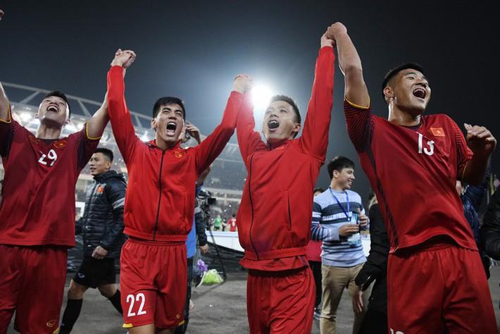 """Asian Cup 2019: Việt Nam tuy bé nhỏ, nhưng đây lại là thời của """"những người tý hon"""" - Ảnh 3."""