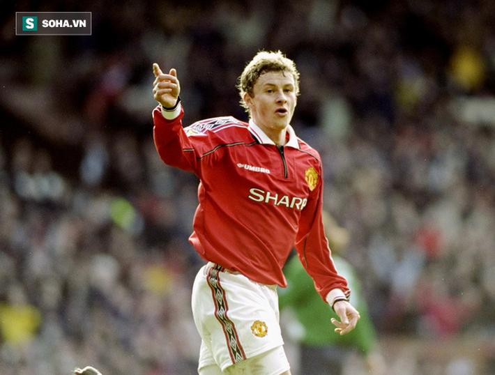 Kì tích của Solskjaer ở Man United: Đơn giản là vì Quỷ đỏ luôn trở lại - Ảnh 1.