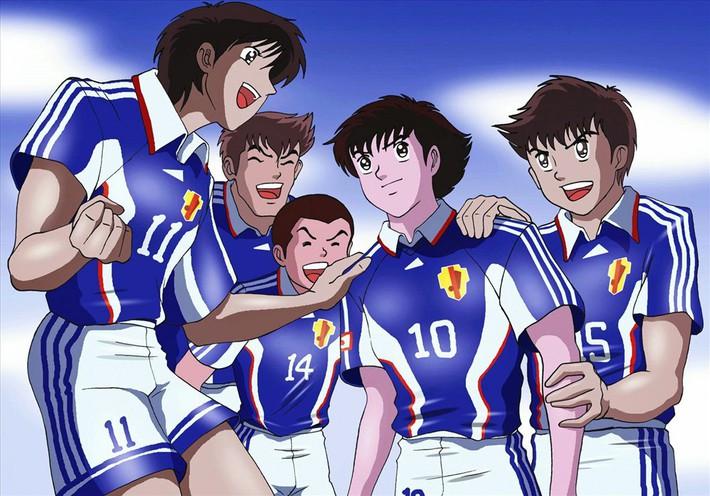 Asian Cup đã đánh thức Mặt trời ở bóng đá Nhật Bản như thế nào? - Ảnh 1.