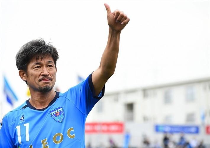 Asian Cup đã đánh thức Mặt trời ở bóng đá Nhật Bản như thế nào? - Ảnh 2.