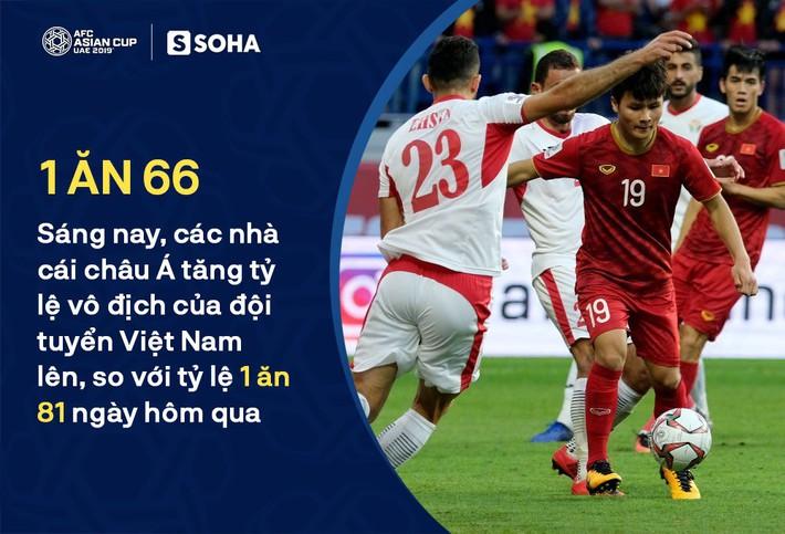 Cựu HLV từng đưa Nhật Bản vô địch Asian Cup: Việt Nam sẽ thắng 2-1 - Ảnh 2.