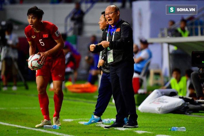 Không mất điểm vì thua Nhật Bản, Việt Nam yên tâm đứng trong top 100 thế giới - Ảnh 1.