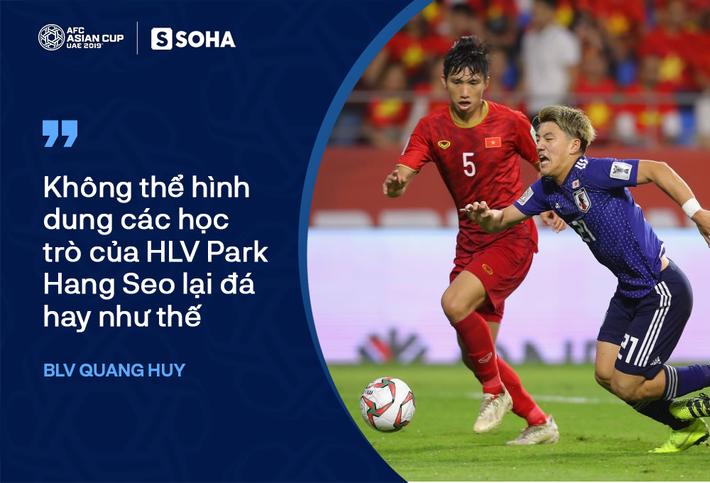 Khen ngợi Việt Nam, Ban kỹ thuật AFC khẳng định Rồng vàng đã vươn lên đẳng cấp châu lục - Ảnh 1.