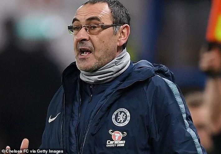 Chelsea 'nổ' bom tấn 58 triệu bảng, HLV trưởng không biết gì - Ảnh 2.