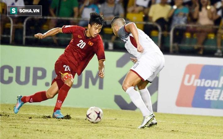 Bóng đá Việt Nam và giấc mộng xuất khẩu cầu thủ đã thành hiện thực - Ảnh 2.