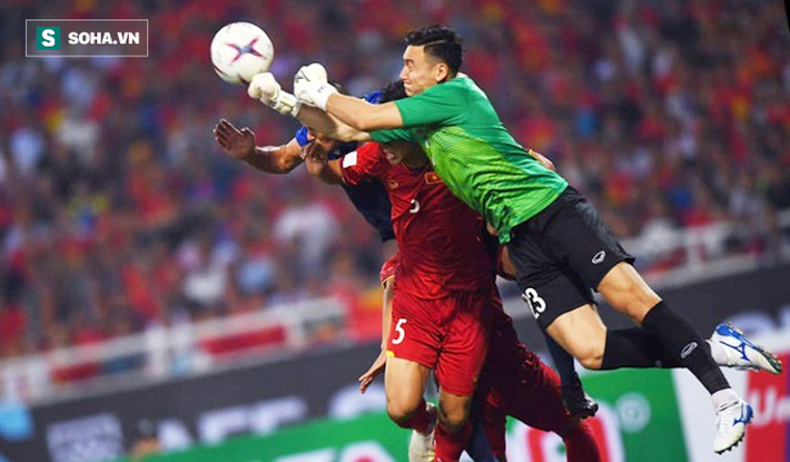 Bóng đá Việt Nam và giấc mộng xuất khẩu cầu thủ đã thành hiện thực - Ảnh 1.
