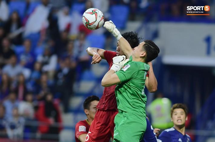 Đặng Văn Lâm: Sau thất bại, tuyển Việt Nam rất muốn đạt tới trình độ của Nhật Bản - Ảnh 1.