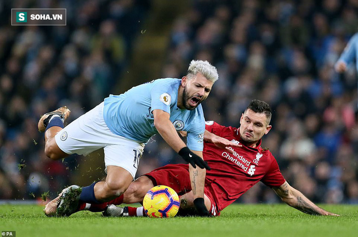 Đánh bại Liverpool bằng 2 cú đòn sắc lẹm, Man City giải cứu cuộc đua Premier League - Ảnh 2.