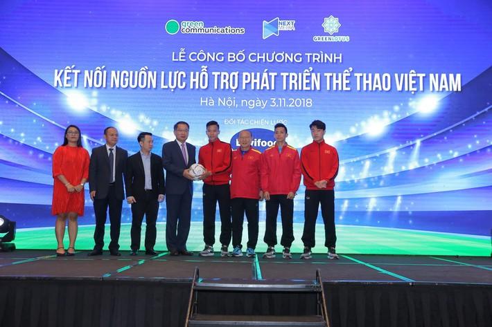 Vì sao đội tuyển Việt Nam vô địch AFF Suzuki Cup 2018? - Ảnh 1.