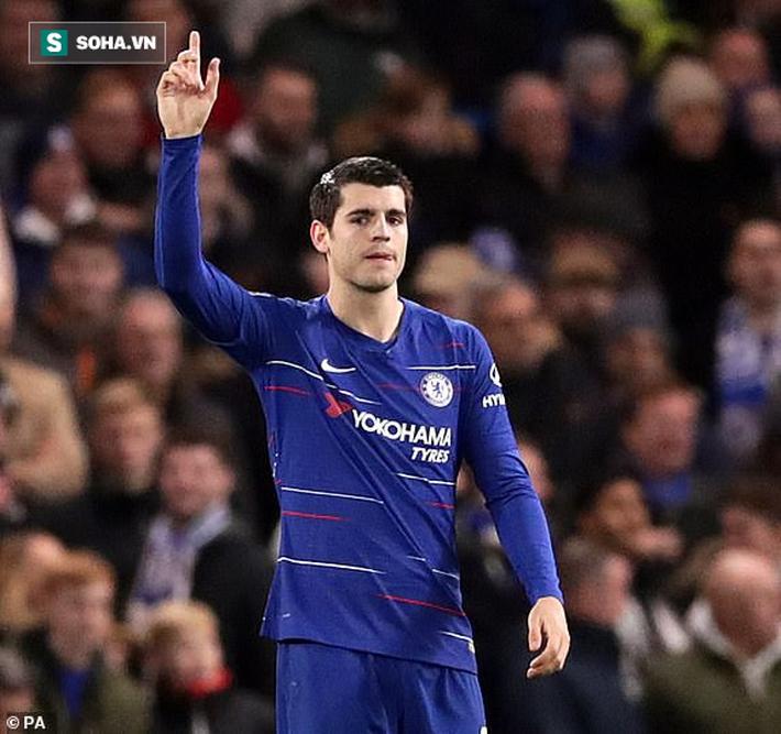 """Sau màn """"tra tấn"""" CĐV, Chelsea bỗng lột xác để đè bẹp đối thủ ở FA Cup - Ảnh 3."""