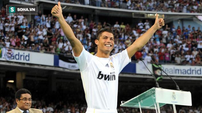 Đằng sau sự ra đi của Ronaldo là một giải đấu vĩ đại đang hồi sinh - Ảnh 1.