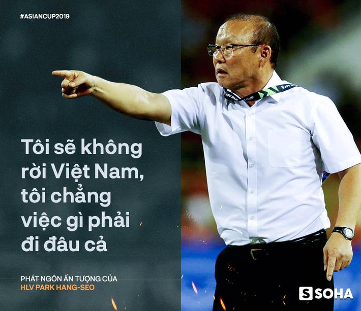 Việt Nam thua 1 trận đấu nhưng đừng quên chúng ta còn cả tương lai phía trước - Ảnh 3.