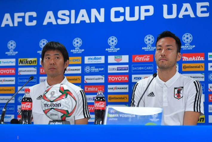 Gặp Qatar ở chung kết, HLV Nhật Bản tuyên bố cho học trò chơi không khác gì trận thắng Iran và Việt Nam - Ảnh 2.