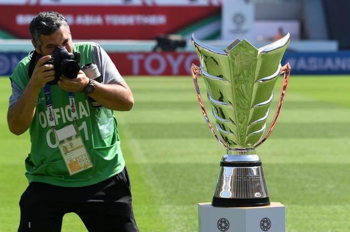 Gặp Qatar ở chung kết, HLV Nhật Bản tuyên bố cho học trò chơi không khác gì trận thắng Iran và Việt Nam - Ảnh 5.