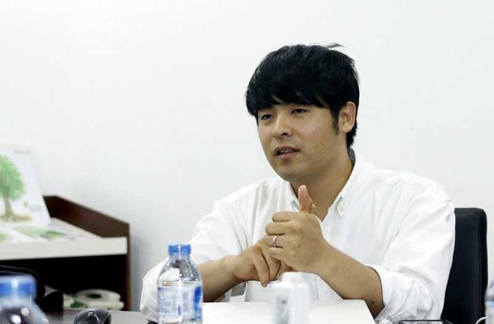 Chuyện chưa kể về sứ giả đưa HLV Park Hang Seo đến Việt Nam - Ảnh 4.