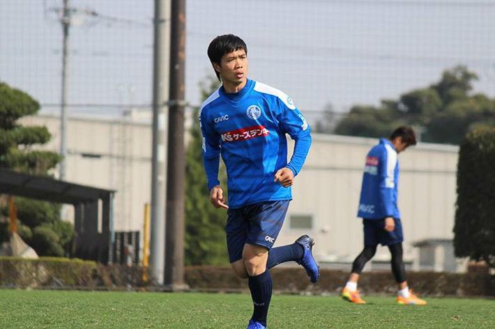 K-League sẽ biến Công Phượng thành ngôi sao - Ảnh 1.