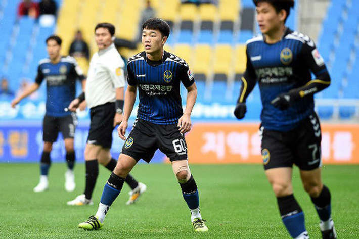 K-League sẽ biến Công Phượng thành ngôi sao - Ảnh 2.