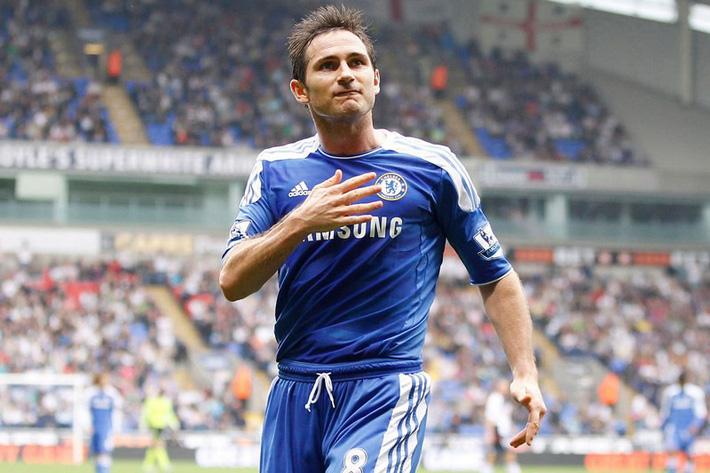 "Lampard từ chối làm ""bản sao"" của Solskjaer? - Ảnh 2."