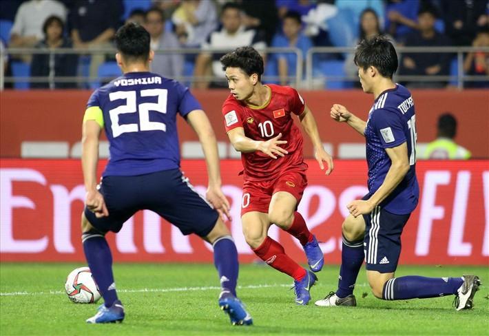 Vì sao cầu thủ Việt xuất ngoại đá thuê chỉ cập bến Châu Á? - Ảnh 2.