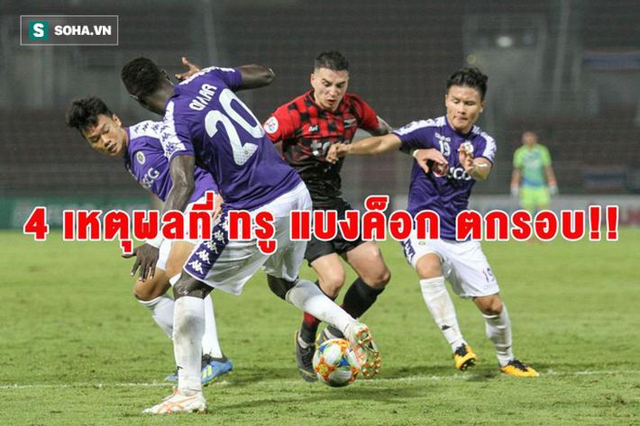 """Không phải Quang Hải, báo Thái Lan """"bái phục"""" Văn Quyết sau chiến tích ở Bangkok - Ảnh 1."""