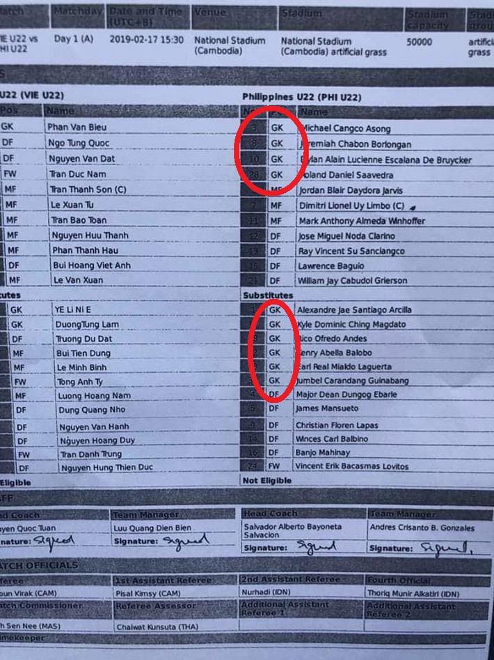 May mắn thoát penalty, Việt Nam nhọc nhằn vượt tuyển nghiệp dư của Philippines - Ảnh 4.