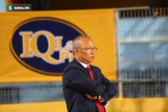 Từ lời than thở của thầy Park, đừng để bóng đá Việt Nam lâm cảnh tiếc vàng, mất em - Ảnh 3.