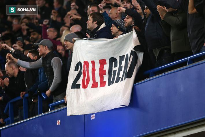 Với Solskjaer, Man United đủ sức là cú ngáng chân định mệnh khiến Liverpool gục ngã - Ảnh 3.