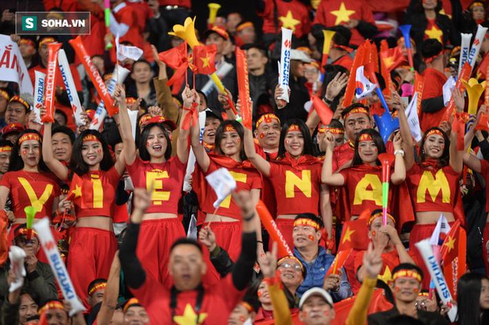 Từ lời than thở của thầy Park, đừng để bóng đá Việt Nam lâm cảnh tiếc vàng, mất em - Ảnh 5.