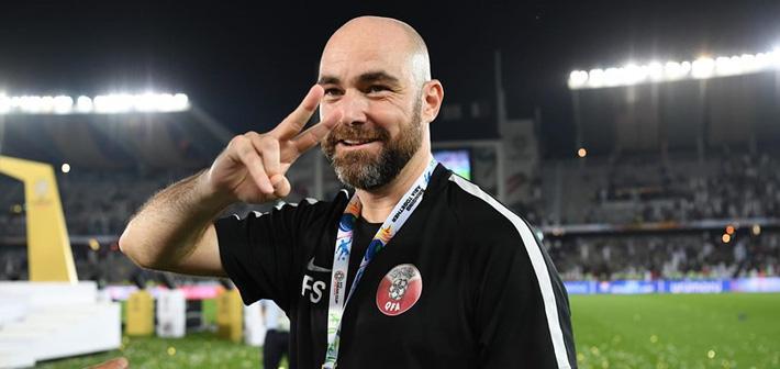 Qatar vô địch như thế mới sướng - Ảnh 6.