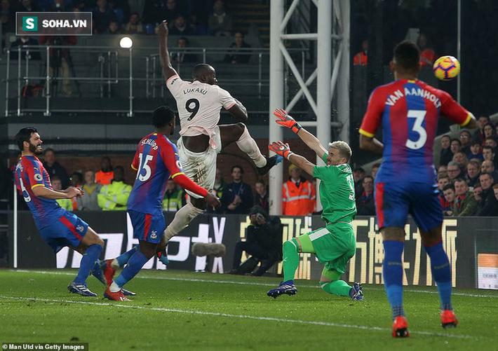 Cựu binh tỏa sáng, Man United thắng trận nghẹt thở giữa giông bão chấn thương - Ảnh 2.