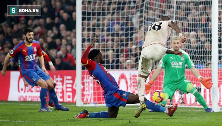 Cựu binh tỏa sáng, Man United thắng trận nghẹt thở giữa giông bão chấn thương - Ảnh 3.