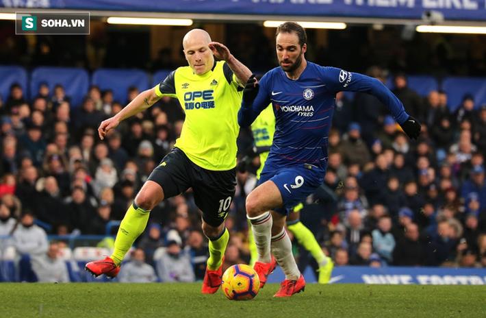Higuain là mảnh ghép hoàn hảo cho Chelsea - Ảnh 1.