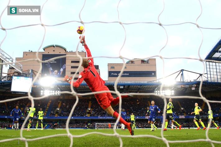 Higuain là mảnh ghép hoàn hảo cho Chelsea - Ảnh 3.