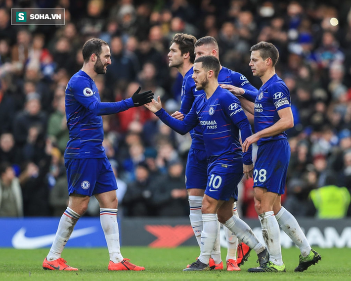 Higuain là mảnh ghép hoàn hảo cho Chelsea - Ảnh 4.