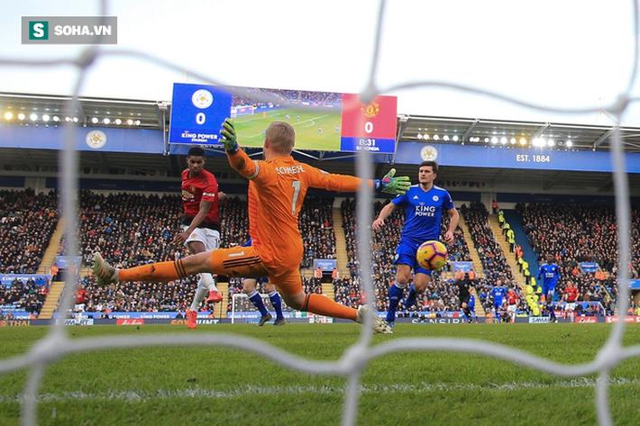 Pogba lại lên đồng, Man United hạ gục đối thủ vừa khiến Liverpool mất điểm - Ảnh 3.