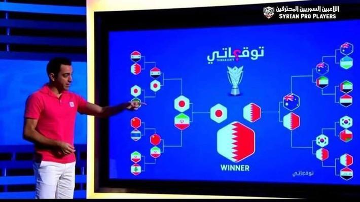 Thánh tiên tri Xavi: Họ nói tôi bị điên vì dự đoán Qatar vô địch Asian Cup 2019 - Ảnh 1.