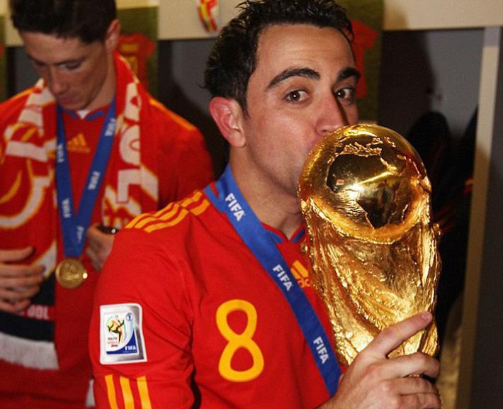 Thánh tiên tri Xavi: Họ nói tôi bị điên vì dự đoán Qatar vô địch Asian Cup 2019 - Ảnh 2.