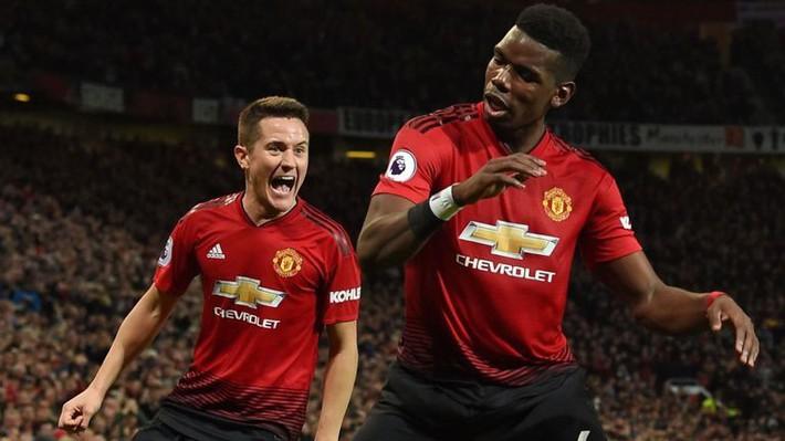 Man United hồi sinh: Người hùng trầm lặng Herrera - Ảnh 1.