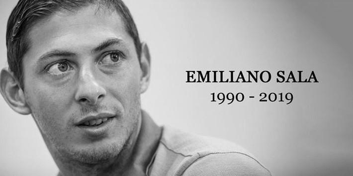 Thi thể Emiliano Sala vụ máy bay rơi được tìm thấy dưới đáy đại dương - Ảnh 1.