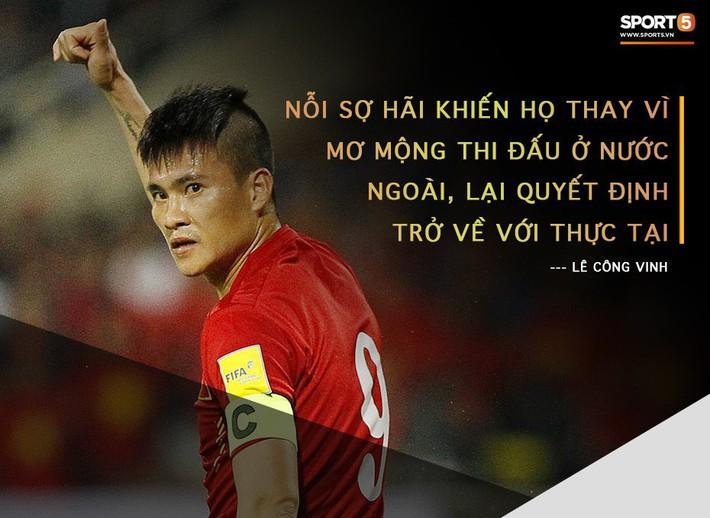 Cầu thủ Việt và chuyện xuất ngoại: Đừng sợ sệt, hãy xách vali lên và đi khám phá bóng đá 4 phương trời - Ảnh 3.