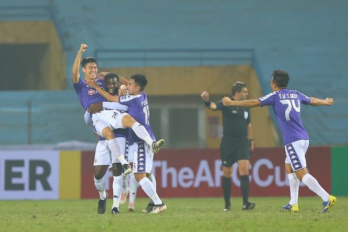 Báo châu Á: Có Quang Hải, Văn Quyết, CLB Hà Nội sẽ thăng hoa ở AFC Cup - Ảnh 1.