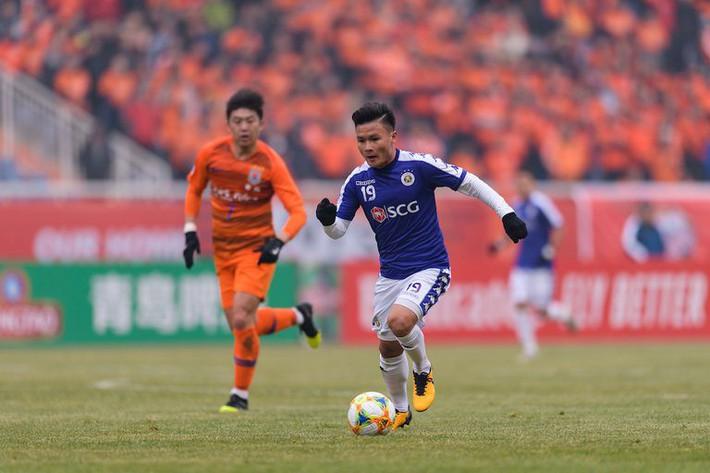 Báo châu Á: Có Quang Hải, Văn Quyết, CLB Hà Nội sẽ thăng hoa ở AFC Cup - Ảnh 2.