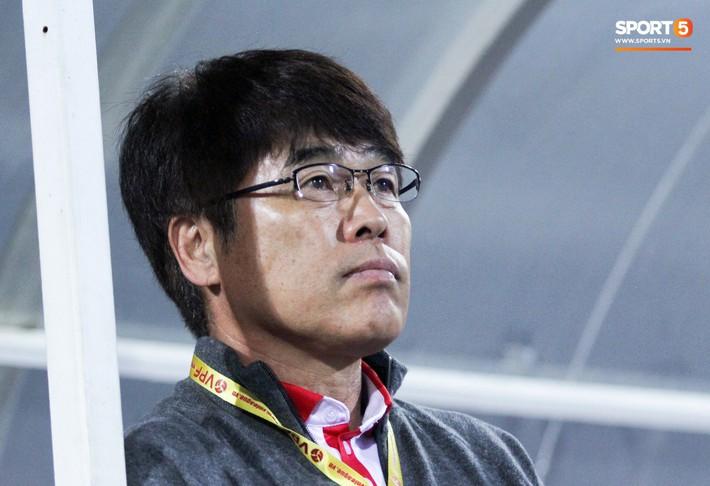 HLV CLB Viettel tiết lộ đã xin đồng nghiệp Park Hang-seo tư vấn trước trận gặp CLB Thanh Hoá - Ảnh 1.