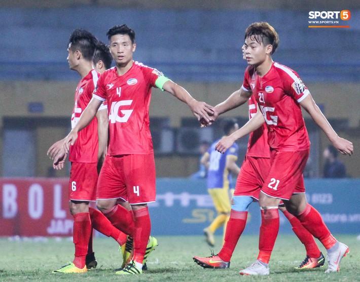 HLV CLB Viettel tiết lộ đã xin đồng nghiệp Park Hang-seo tư vấn trước trận gặp CLB Thanh Hoá - Ảnh 2.