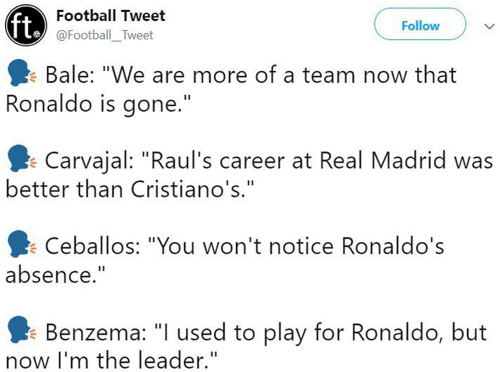 Ronaldo lập đại kỳ tích, Real Madrid chẳng liên quan cũng bị chọc quê - Ảnh 6.